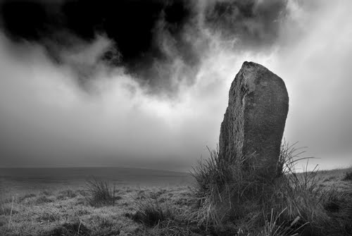 White Moor Stone