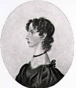 Anne Brontë (1820 - 1849)