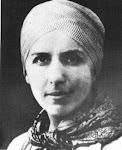 Karen Blixen (1885 - 1962)