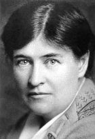 Willa Cather (1873 - 1947)