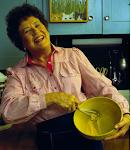 Julia Child (1912 - 2004)