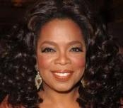 Oprah Winfrey (1956 - )