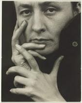 Georgia O'Keeffe (1887 - 1986)