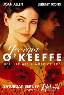 Georgia O'Keeffe (2009)