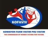 Campanha de assistência às vítimas de estupro no Haiti