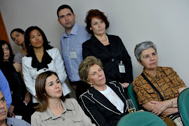 Membros da equipe GESTO