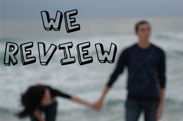 we review...