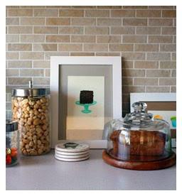 Fotos de paredes decoradas com texturas sempre tops - Paredes decoradas modernas ...