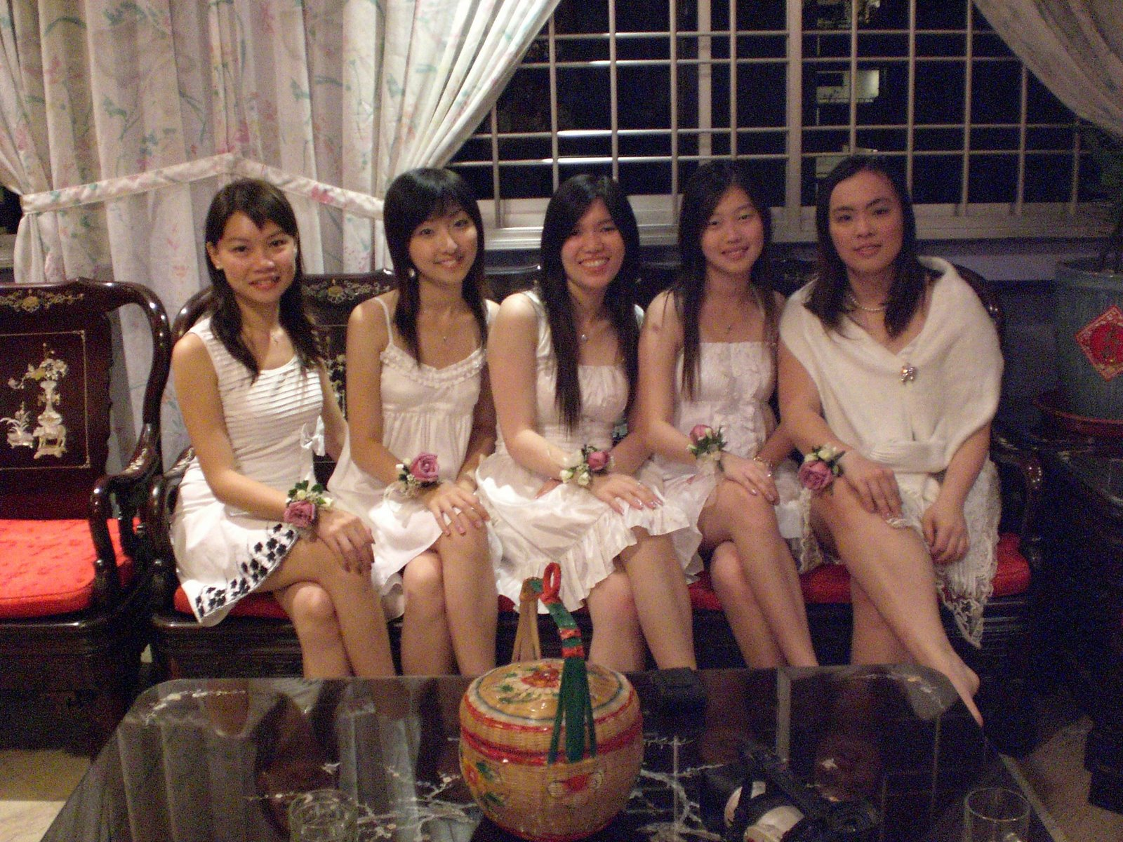 Cao Ping's Wedding