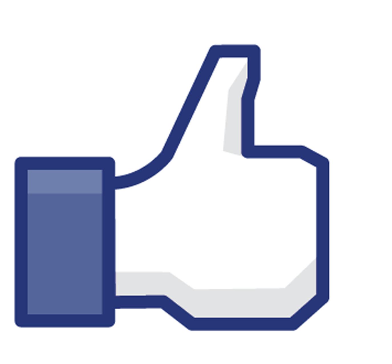 Jaqueta dá abraço quando você ganha curtir no Facebook