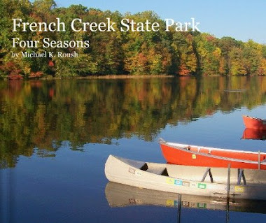 French Creek State Park (Published by BLURB.com)