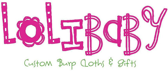 Lolibaby Burp Cloths & Gifts