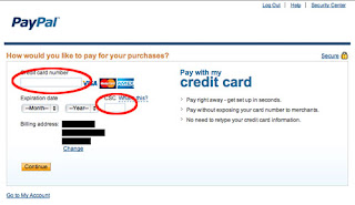 How To Register Paypal 5