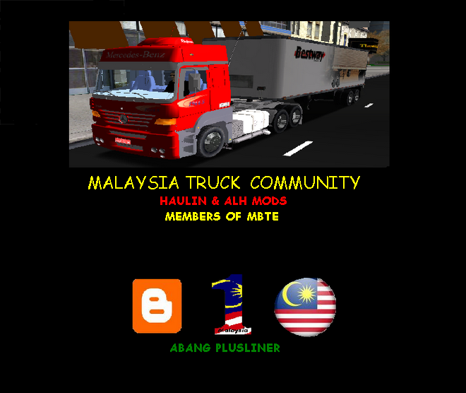 MALAYSIA TRUCK GAMES