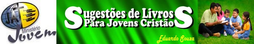 DICAS DE BONS LIVROS