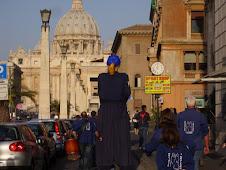Cap a la Ciutat del Vaticà