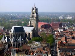 Bruixes - Bèlgica