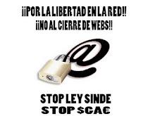 Por la libertad en internet!!