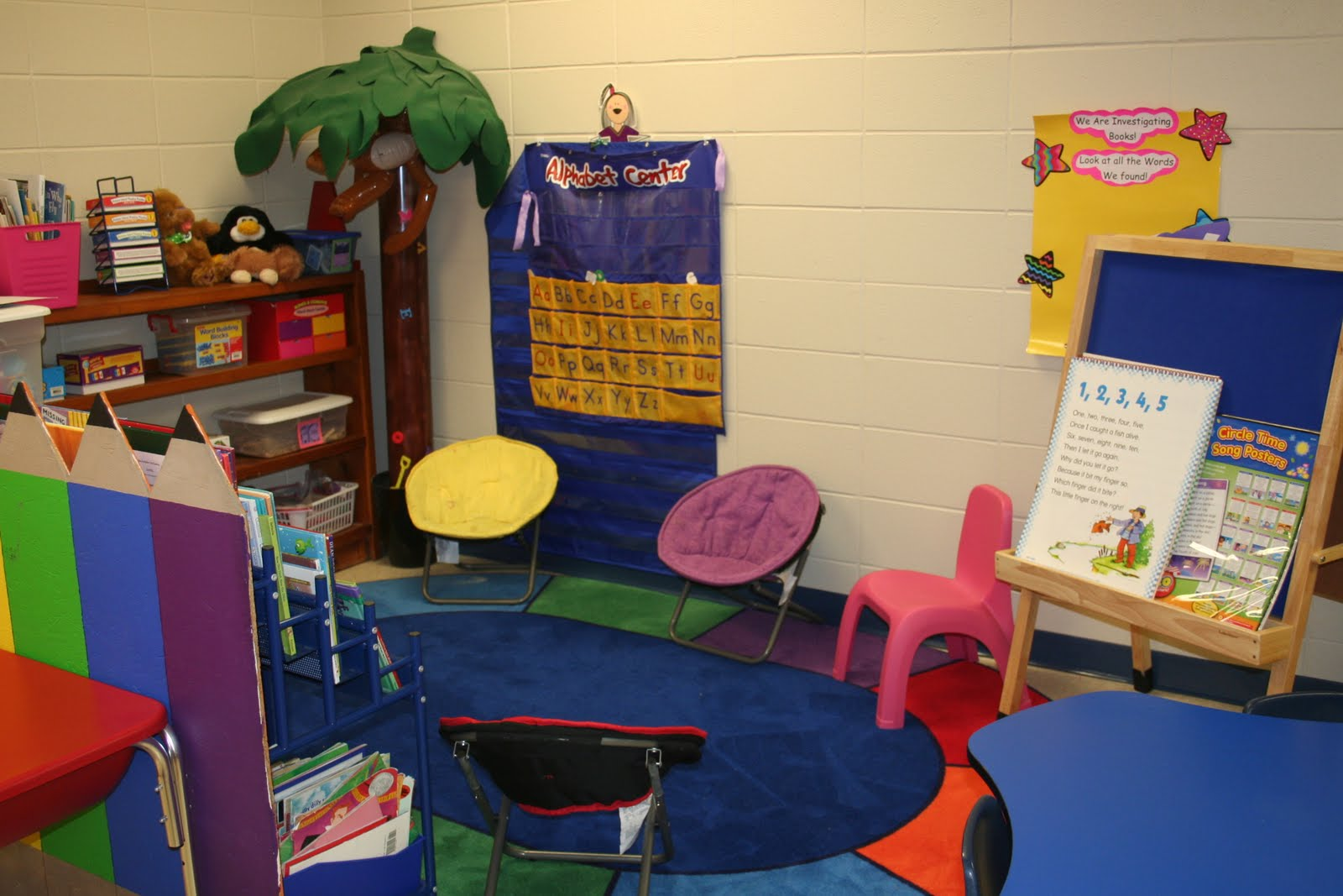 Classroom Organization Ideas Kindergarten : Mrs lee s kindergarten my classroom