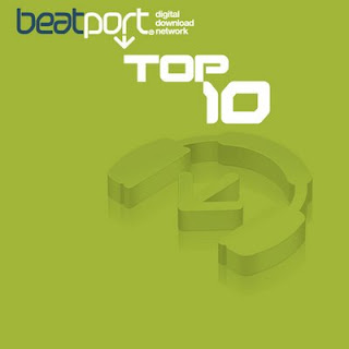 Beatport Chart - Top 10 Downloads (23.01.2011)