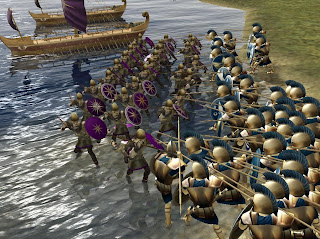 Download Hegemony Philip Of Macedon PC Game