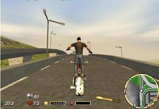 Download Outlaw Chopper PC Game