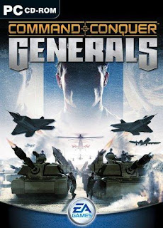 Game info Highly compressed Command & Conquer Generals (PC Game, 178MB)