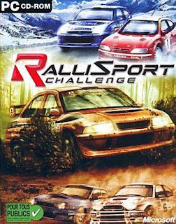 Download Compressed Rallisport challenge PC Game