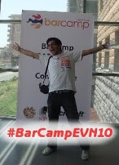 all about barcampevn10