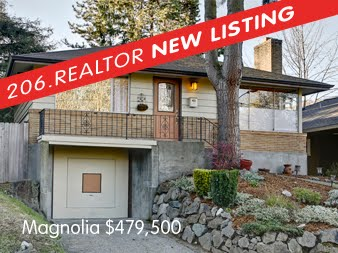 New year new real estate market seattle real estate for Real estate market seattle