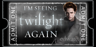 How many times have you seen Twilight?