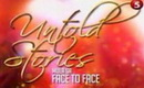 Watch Faced To Face Untold Stories  Episode Replay