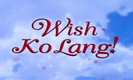 Watch Wish Ko Lang Online
