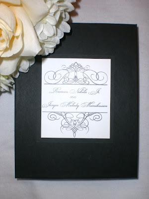 DIY Wedding Invitations photo 7