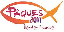 Logo Paques 2011