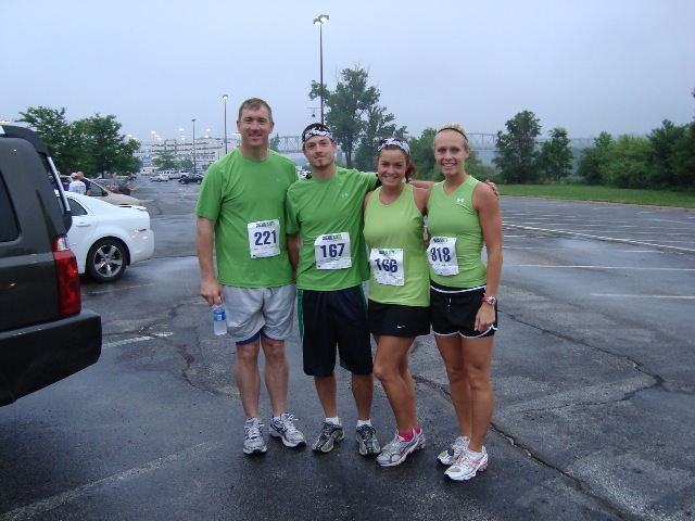 Council Bluffs Half Marathon