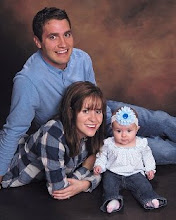 Our little family- Jan. 2010