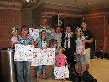 Dayton Family July 2010