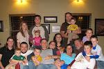 Caldwell Family Nov. 2010