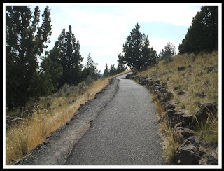 Pilot Butte Trail Head