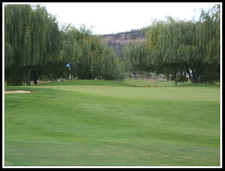 Meadow Lakes Green in Prineville Oregon