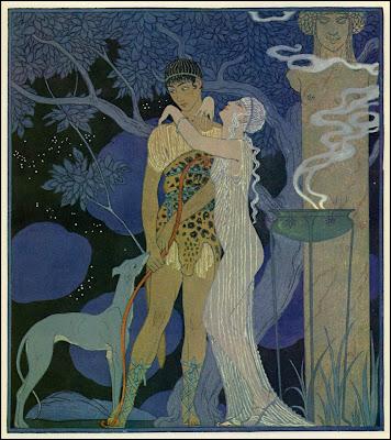 The pictorial arts mythological themes - Abonnement art et decoration ...