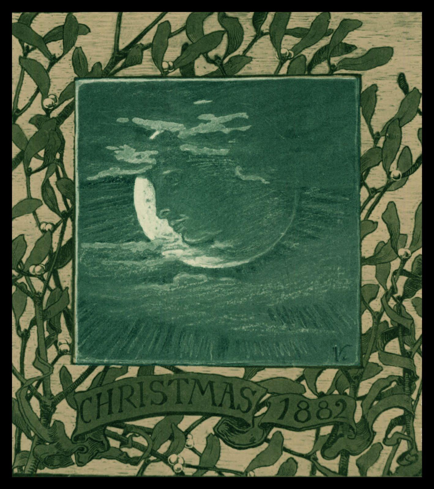 The Pictorial Arts: Nascent Art Nouveau