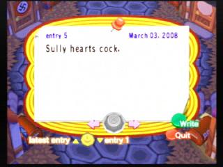 Porn message boards