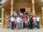Экскурсия в Астраханский кремль
