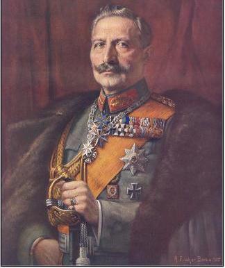 the mad monarchist: monarch profile: kaiser wilhelm ii