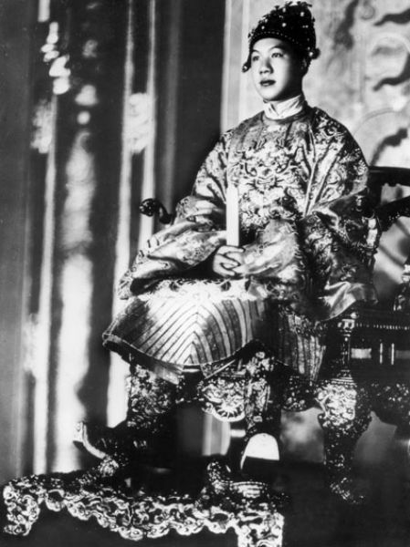 1000 Images About Bao Dai Nam Phuong The Last King