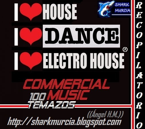 Ddgggg octubre 2010 for Commercial house music