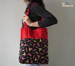 Bolsa Pimentas!!!