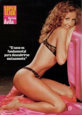 Mariana Avila download wallpapers